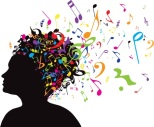 Music in head